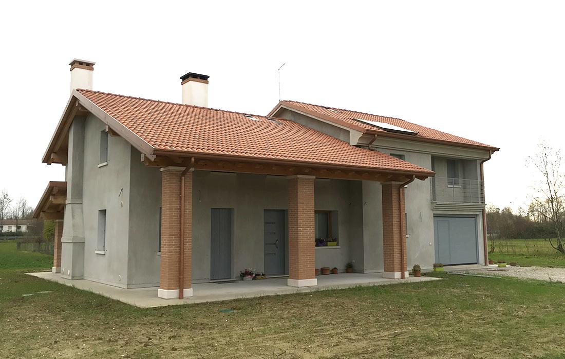 edilizia civile abitazione